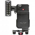 Фото -  Комплект Manfrotto KLYP CASE + ML120 + POCKET (MKPL120KLYP0)