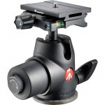 Фото - Manfrotto   Шаровая головка Manfrotto HYDROSTATIC BALL HEAD-Q6 (468MGQ6)
