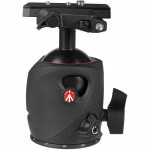 Фото - Manfrotto   Шаровая Manfrotto головка 057 Mag Ball head-Q5 (MH057M0-Q5)