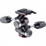 Фото - Manfrotto   Головка Manfrotto X-PRO 3-WAY HEAD (MHXPRO-3W)