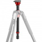 Фото - Manfrotto   Центральная колонна Manfrotto 055 LEVELLING CENTRE COLUMN (055LC)