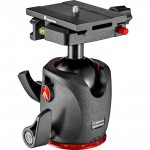 Фото - Manfrotto   Шаровая головка Manfrotto XPRO BALL HEAD WITH TOP LOCK (MHXPRO-BHQ6)