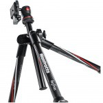 Фото - Manfrotto   Штатив Manfrotto BEFREE CF TRIPOD + BALL H. (MKBFRC4-BH)