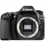 Фото -  Canon EOS 80D Body (Официальная гарантия)