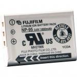 Фото - Fujifilm Аккумулятор Fujifilm NP-95 (15695367)