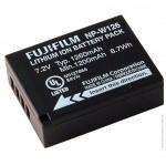 Фото - Fujifilm Аккумулятор Fujifilm NP-W126-W (16225872)