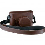 Фото - Fujifilm Чехол Fujifilm LC-X100S Brown (16329276)