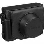 Фото - Fujifilm Чехол Fujifilm LC-X30 Black (16440745)