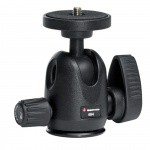 Фото - Manfrotto   Шаровая Manfrotto мини-головка Mini Ball Head  (494)
