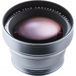Фото - Fujifilm Телеконвертер Fujifilm TCL-X100 Silver (16428682)