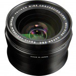 Фото - Fujifilm Широкоугольный конвертер Fujifilm WCL-X100B (16260327)