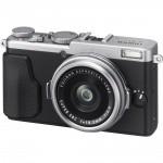 Фото - Fujifilm Fujifilm FinePix X70 Silver