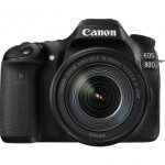 Фото  Canon EOS 80D + EF-S 18-135mm IS nano USM Kit (Официальная гарантия)