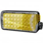 Фото -  Светодиодный осветитель LED LIGHT - MIDI-36 HYBRID + (ML360HP)