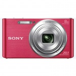 Фото - Sony Sony Cyber-Shot W830 Pink (DSCW830P.RU3)