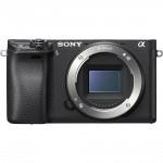Фото - Sony Sony Alpha a6300 Body (ILCE6300B.CEC)