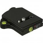 Фото -  Переходник для площадки Manfrotto 394 Low Profile Quick Release Adapter (394)
