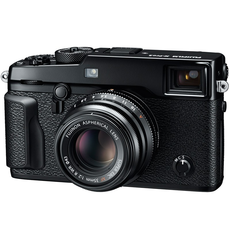 Купить - Fujifilm Fujifilm X-Pro2 + 35mm f/2.0 WR Kit