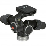 Фото -  Головка Manfrotto 405 Pro Digital Geared Head (405)