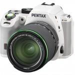 Фото -  Pentax K-S2 White + 18-135mm WR