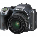 Фото -  Pentax K-S2 Stone gray + 18-50mm WR