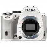 Фото -  Pentax K-S2 White body
