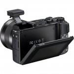 Фото  Canon EOS M3 + EF-M 18-55mm STM Premium Kit
