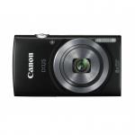 Фото - Canon Canon IXUS162 BK UKK (0426C003AA)