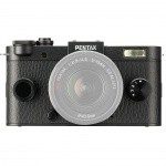Фото -  Pentax Q-S1 Mirrorless Digital Camera (Body Only, Black)