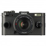 Фото -  Pentax Q-S1 Mirrorless Digital Camera with 5-15mm Lens (Black)