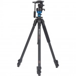 Фото - Benro Видео штатив (KIT) Benro A1573FS2 (A1573FS2) + Денежный сертификат