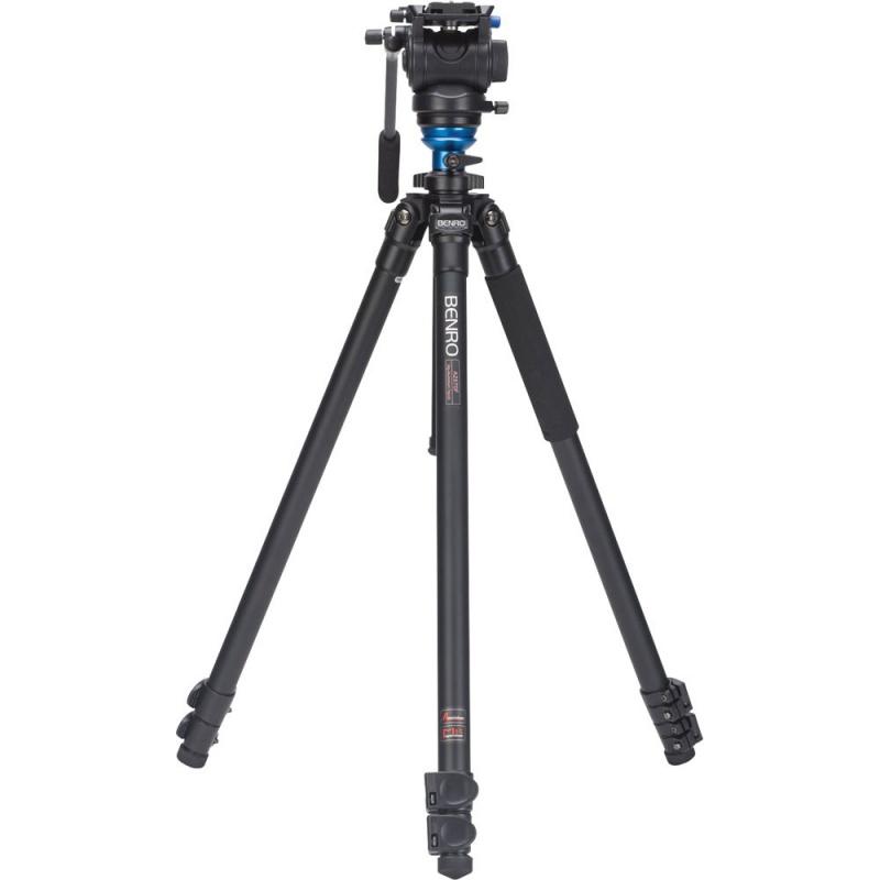 Купить - Benro Видео штатив (KIT) A2573FS4 (A2573FS4)