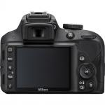 Фото Nikon Nikon D3300 + AF-P 18-55VR KIT (VBA390K008)