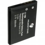 Фото - Olympus Литиевый аккумулятор OLYMPUS Smart Accessory Kit 70B (LI-70B + Case) (E0412282)
