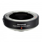 Фото - Olympus OLYMPUS MMF-3 4/3-adapter for MFT (V3230500W000)