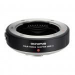 Фото - Olympus OLYMPUS MMF-3 4/3-adapter for MFT (V3230500W000)