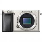 Фото - Sony Sony Alpha 6000 body Silver (ILCE6000S.CEC)