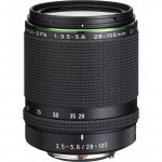 Фото - Pentax HD PENTAX-D FA 28-105mm F3.5-5.6 ED DC WR (Официальная гарантия)