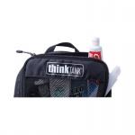Фото Think Tank Сумка Think Tank My 2nd Brain 11 - Black + Чехол Think Tank Travel Pouch - Small (87453005985)