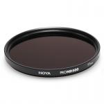 Фото - Hoya Фильтр Hoya Pro ND 500 58mm + Салфетки Green Clean (0024066057211)