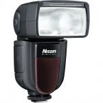 Фото -  Вспышка Nissin Speedlite Di700A Canon + Imedion AA 2400 (N083)