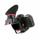Фото -  Видоискатель Carry Speed VF-4 LCD (CS-VF-4)