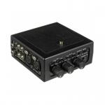 Фото -  Портативный микшер Azden для зеркальных камер (FMX-DSLR) (FMX-DSLR)