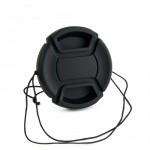 Фото - Extradigital Защитная крышка объектива Extradigital Lens Cap D52 (LCP1906)