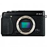 Фото Fujifilm Fujifilm X-E2 + XF 16mm F1.4 R WR Kit Black