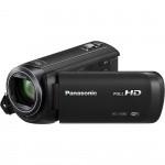 Фото - Panasonic Panasonic HC-V380 Full HD Camcorder (HC-V380EE-K)