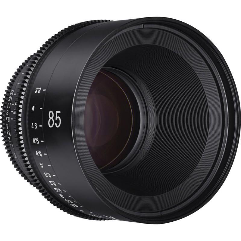 Купить - Samyang Samyang XEEN 85mm T1.5 Pro Cine Lens Canon EF