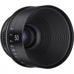 Фото - Samyang Samyang XEEN 50mm T1.5 Pro Cine Lens PL