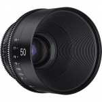 Фото - Samyang Samyang XEEN 50mm T1.5 Pro Cine Lens Sony E