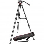 Фото - Manfrotto   MKIT VIDEOKIT VIDEO TELESCOPIC TWIN LEG MVK502AM-1